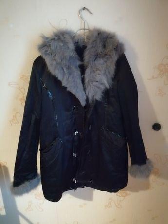 Куртка и пальто женские
