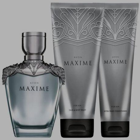 Vând Avon Set Maxime pentru El