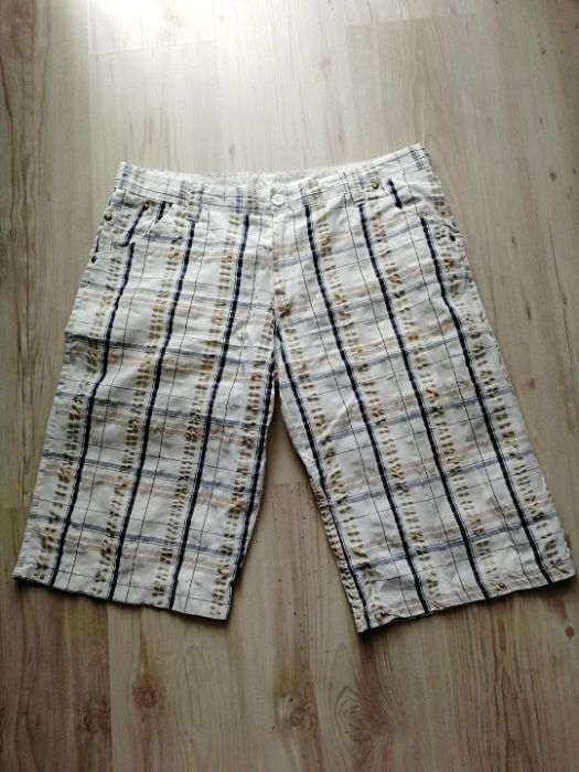 pantaloni scurti trei sferturi Brasov - imagine 1