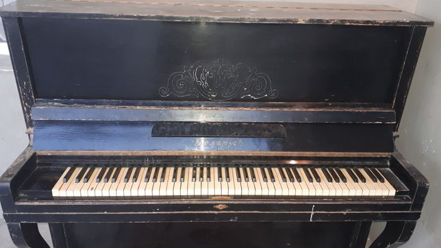 Пианино Беларусь  50 000 тг
