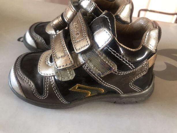 Ботинки обувь детская от 21-29 разм