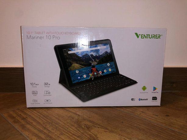 """Nou, sigilat: tableta 10"""" HD 2gb ram/32gb, Android, cu husa+tastatura"""