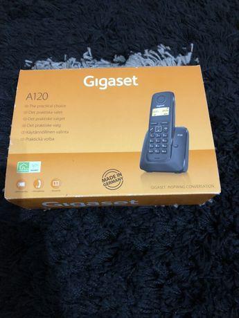 Telefon fix fără fir Gigaset