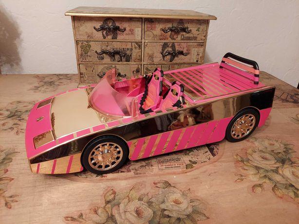 Машина кабриолет  для кукол L.O.L Surprise!