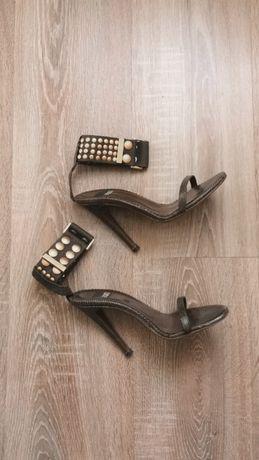 Дамски сандали Gianfranco Ferre