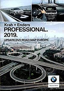 BMW DVD Navigatie CCC+CIC Professional SA 609 Europa+Romania ,M-ASK