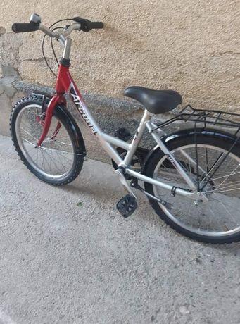 Bicicleta copii , roti de 20''