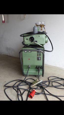 Aparat sudura MIG/CO2 industrial 250 Amp