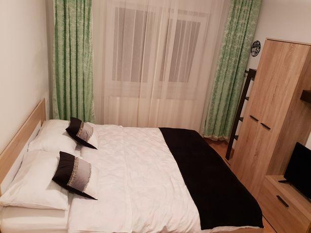 Regim hotelier- Garsoniera