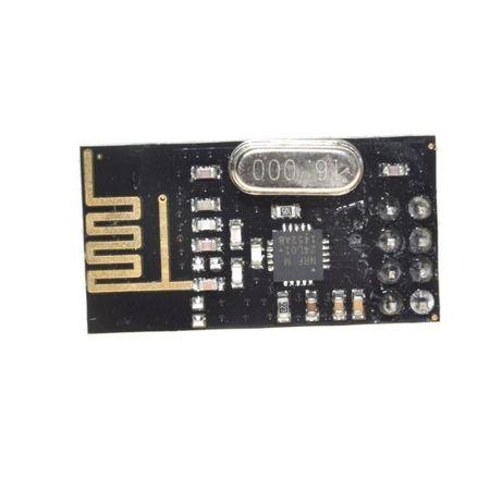 NRF24L01+ wireless data transmission module 2.4G