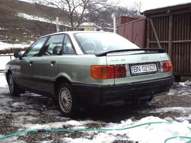 Vand audi Audi 80 b3