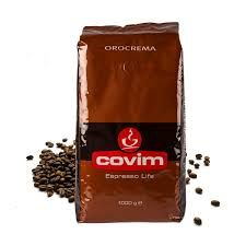 COVIM кафе за вендинг автомати COVIM / CABANA / VENDING