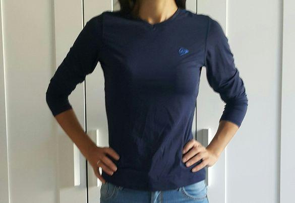Спортни дамски блузи и потници