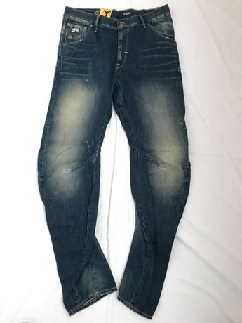 G Star Arc 3D Loose Tapered Jeans
