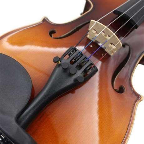 Качественный струнодержатель на скрипку