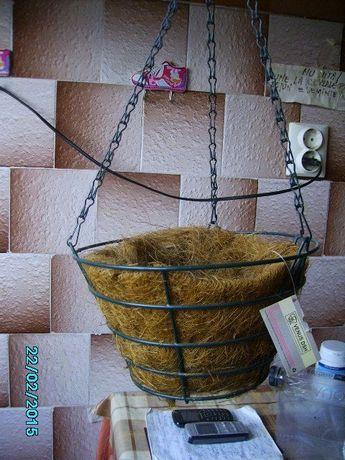 vand suporturi agatatoare pentru ghivece de flori