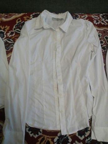 Продам блузки и рубашки