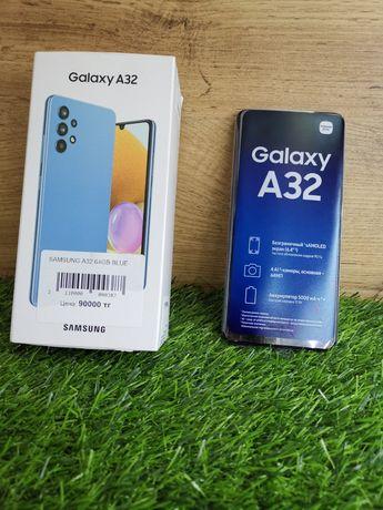 Новый Samsung galaxy a32 64Gb swe