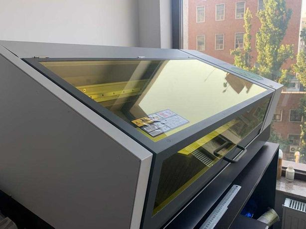 Imprimanta UV Rolland LEF 200