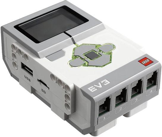 Caramida inteligenta EV3 LEGO Technic Mindstorms, NOUA