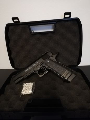 Pistol airsoft Hi Capa Spring