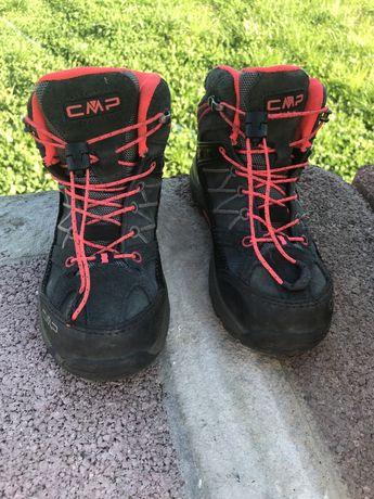 Водонепромокаеми детски планински обувки 31 номер