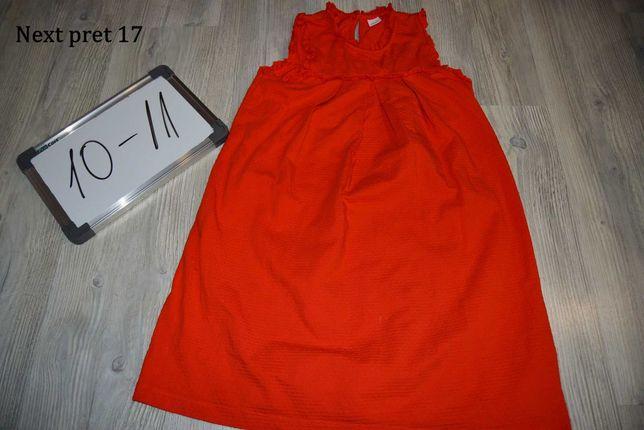 Fuste și rochii 10-12 ani