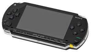 PSP прошивка и скачивание игр