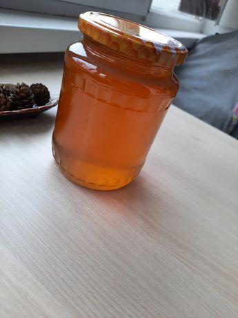 Vând Miere de floarea soarelui și sirop de miere+ cătină