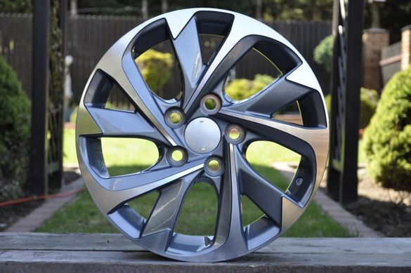 "17"" Джанти Тойота 5Х114,3 TOYOTA AURIS Avensis RAV4 C-HR Corolla Yaris"
