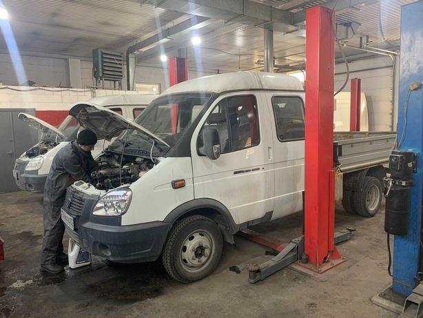 Автосервис сто Газель Сервис Качественный ремонт