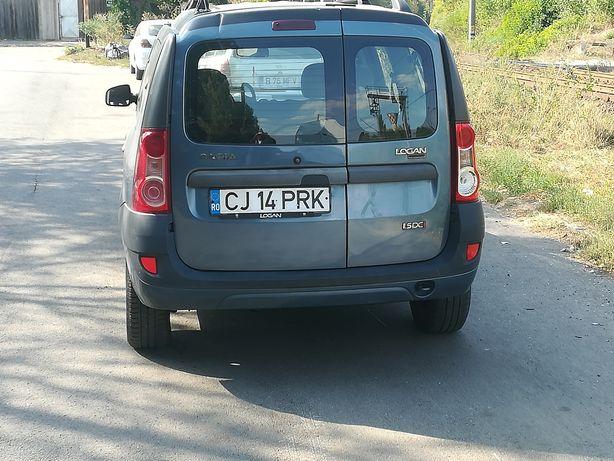 Dacia Logan mcv 15 dci 1350 euro