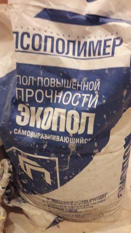 Продам экопол гипсополимер