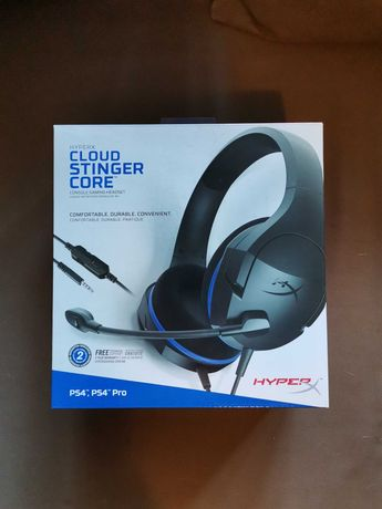 Casti Hyperx cloud stinger core