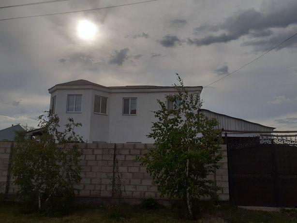 Продам дом в  Ы. Алтынсарина(96 разъезд)