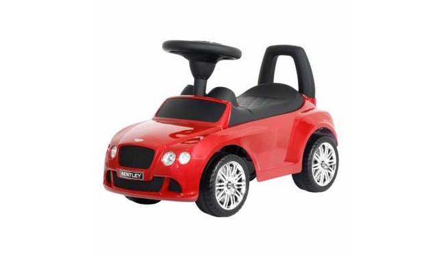 Детский толокары Bentley (ОРИГИНАЛ) Детские машинки