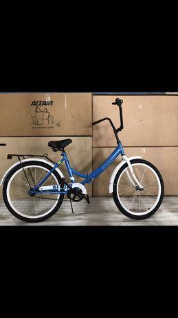 Велосипеды Альтаир производства Россия. Наш адрес улица Абая 316