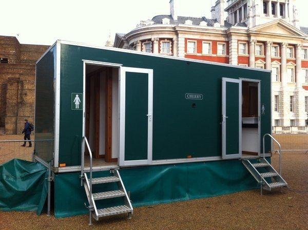 Toalete lux / vip / toalete eveniment / toaleta mobila / Wc ecologic