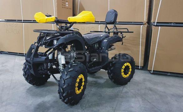 ATV RANGER със 150CC двигател LONCIN и 8`` гуми Автоматична RND кутия