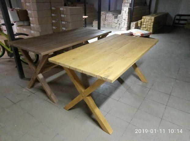стол , лавка