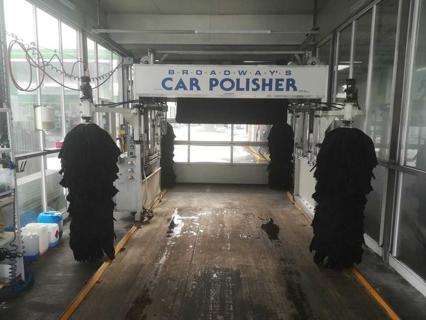 Spălătorie auto polish