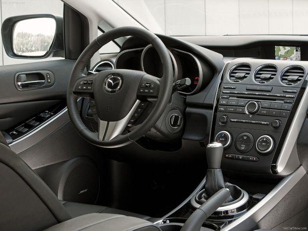 Card Navigatie Europa de Est + Romania Mazda 3 BL CX-7 Denso