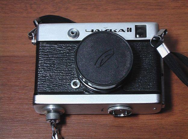 Продаётся фотоаппарат Чайка.