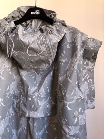 Куртка / парка / дождевик Adidas Stella McCartney оригинал