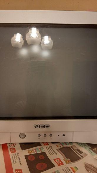 """Телевизор 14""""Neo"""