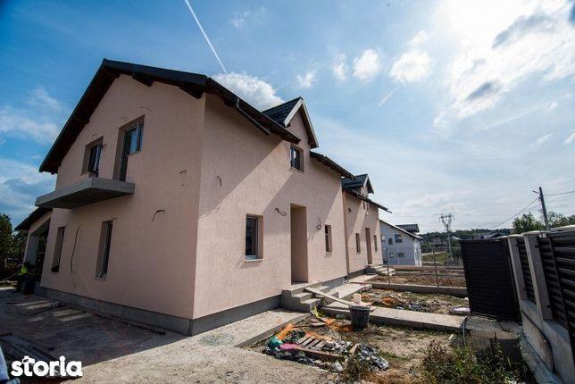 Casa Single 4 camere Balotesti