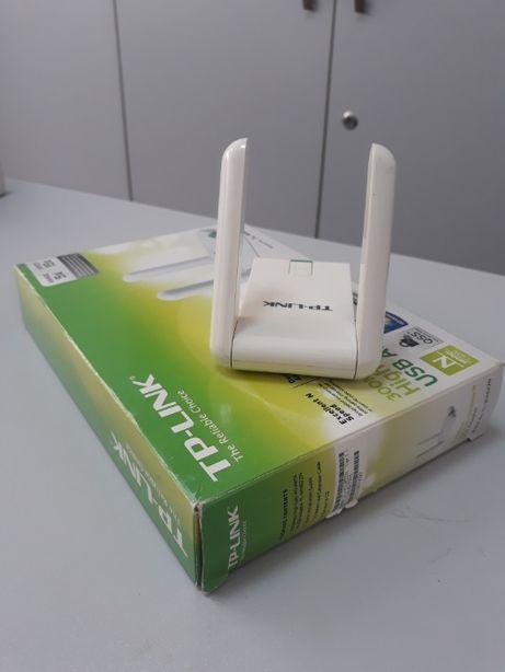 Антенна! Уловитель сигнала Wi-Fi! Вай Фай!