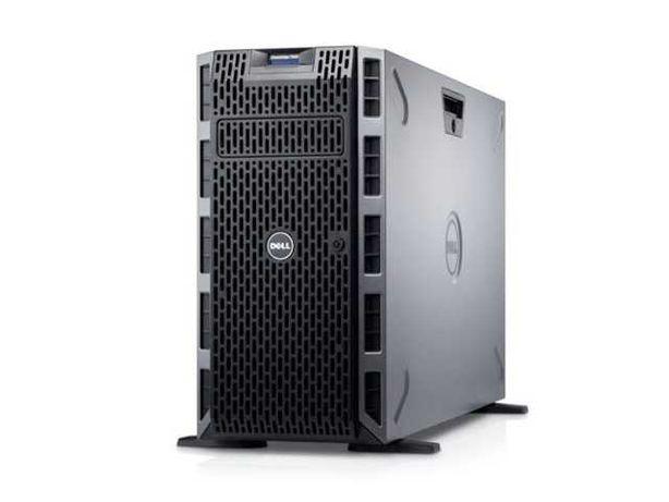 Dell PowerEdge T620. RAM 32 GB, SAS HDD 14 x 600 GB. Гарантия 1 год!
