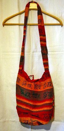 Продавам няколко чанти и торбички с етно мотиви от Индия и Египет