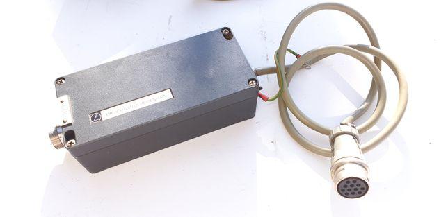 Interfata encoder Heidenhain EXE 610 cu conector Siemens